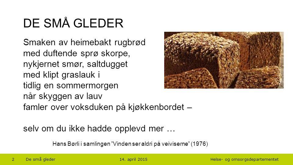 Norsk mal: Tekst med kulepunkt Tips bunntekst: For å sidenummer, dato, og tittel på presentasjon: Klikk på Sett Inn -> Topp og bunntekst -> Huk av for ønsket tekst.