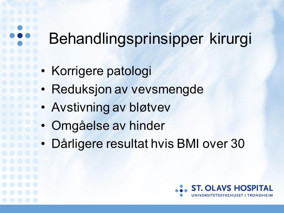 Alternativ til CPAP