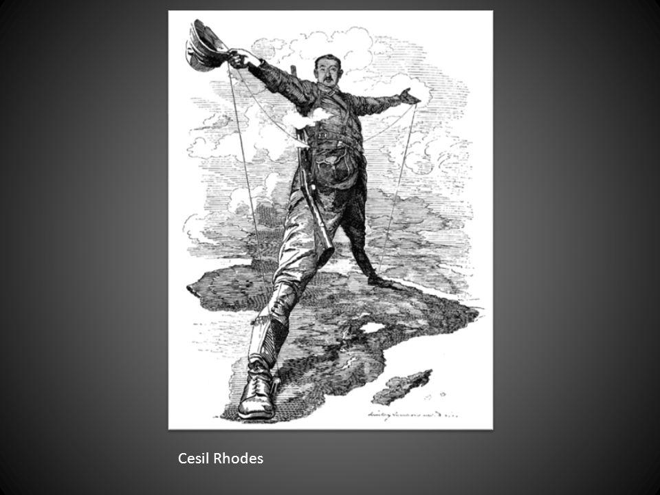 Cesil Rhodes
