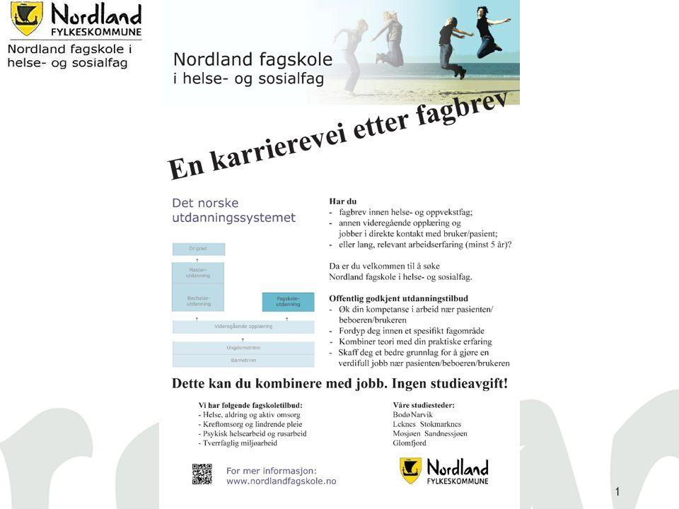 www.nordlandfagskole.no1