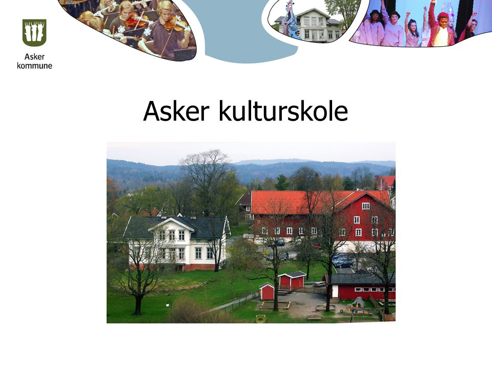 Asker kulturskole