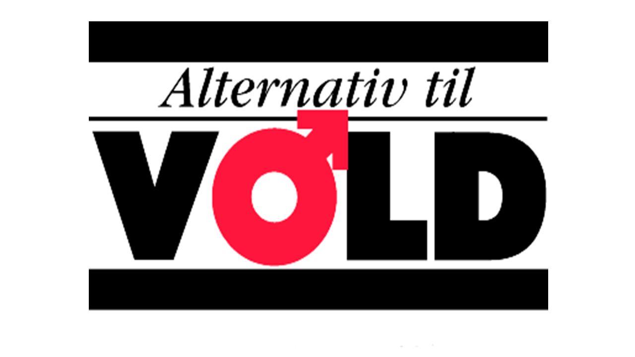 Per Isdal - Alternativ til vold HVA ER VOLD.