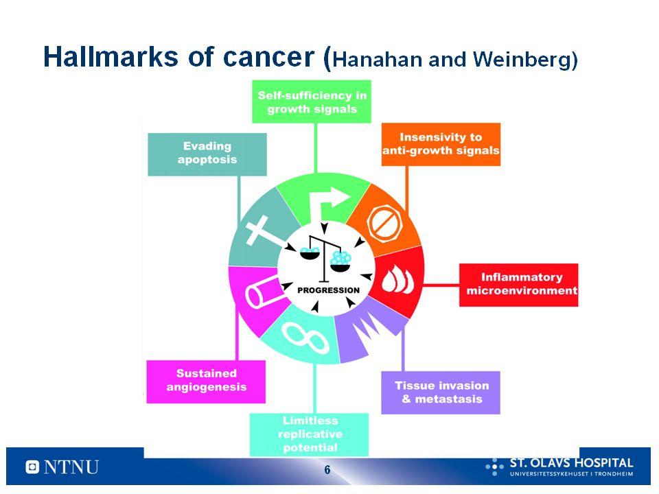 Strålebehandling Kurerer 12-18% av all kreft Kan gis som eneste behandlig adjuvant etter kirurgi og kjemoterapi neoadjuvant for å skrumpe tumor før kirurgi
