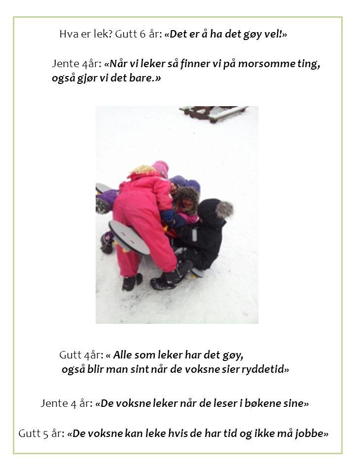 EVALUERING AV BARNEHAGEÅRET 2012-2013 Årshjulet har blitt et arbeidsredskap som aktivt og bevisst blir brukt i utforming av det pedagogiske arbeidet i barnehagen.