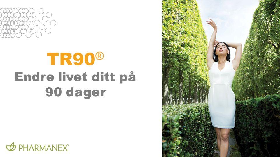 TR90 ® Endre livet ditt på 90 dager