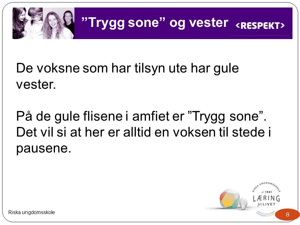Uteskole Vurdering i friluftsliv- kroppsøving NB.Karakter i 9.
