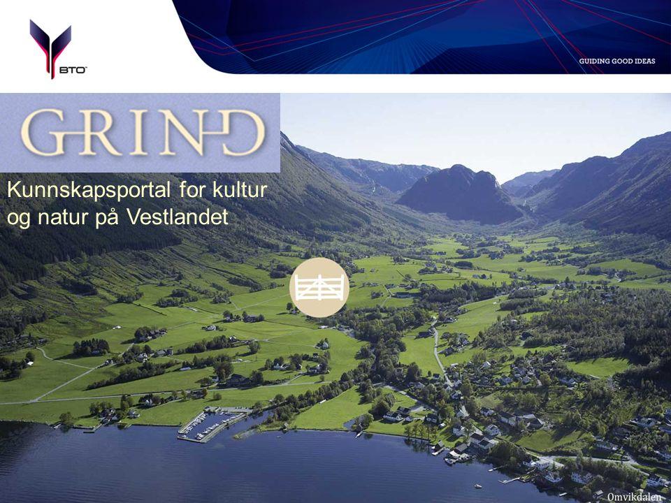 4 Kunnskapsportal for kultur og natur på Vestlandet