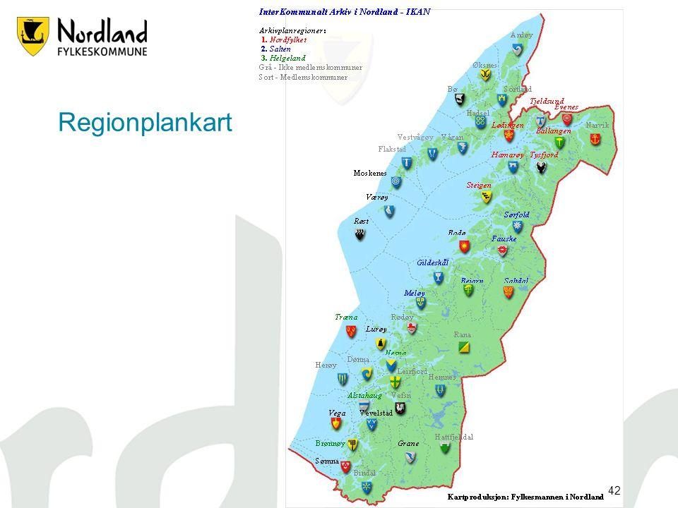 42 Regionplankart