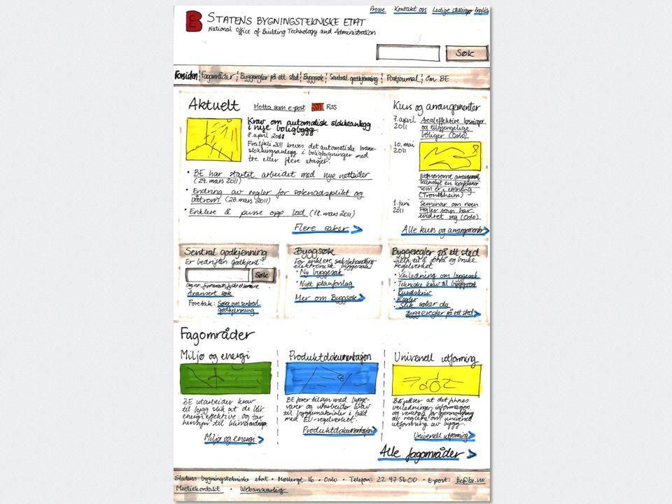 Regelverk Lenker til de viktigste lover, regler, forskrifter, etc.