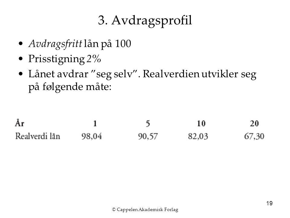 © Cappelen Akademisk Forlag 19 3.