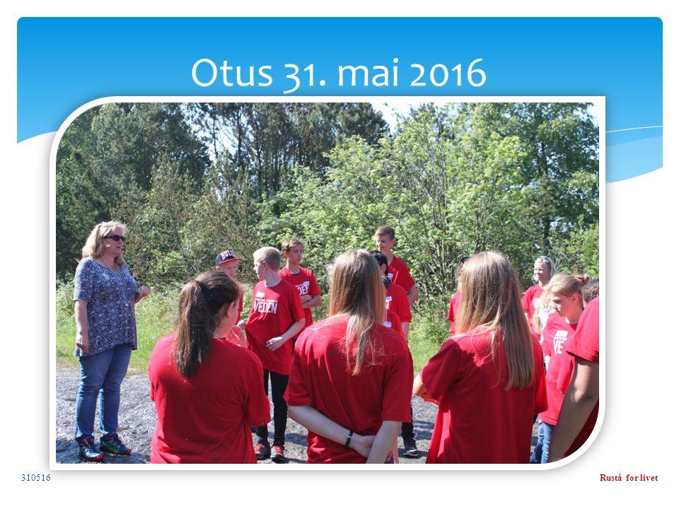 Otus 31. mai 2016 310516Rustå for livet