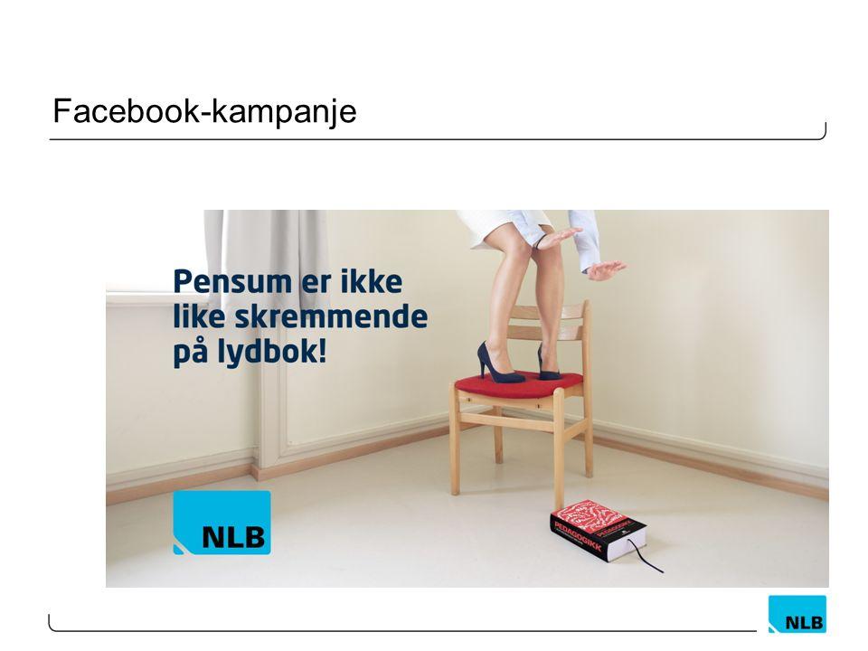 Facebook-kampanje