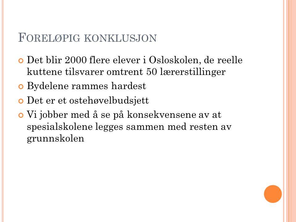H VA SKJER NÅ .Nytt bystyre tiltrer 21.