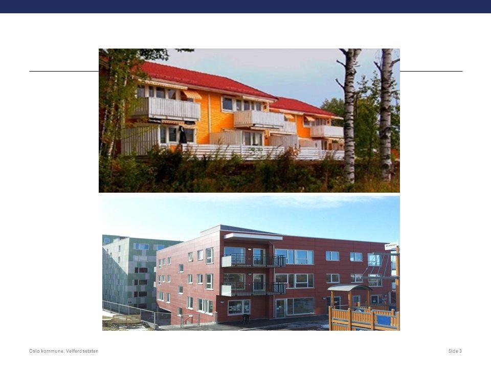 Oslo kommune, VelferdsetatenSide 3