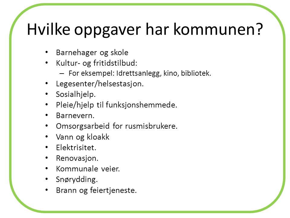 Kilder: Underveis.Samfunnskunnskap 8-10. (2006) Oslo.