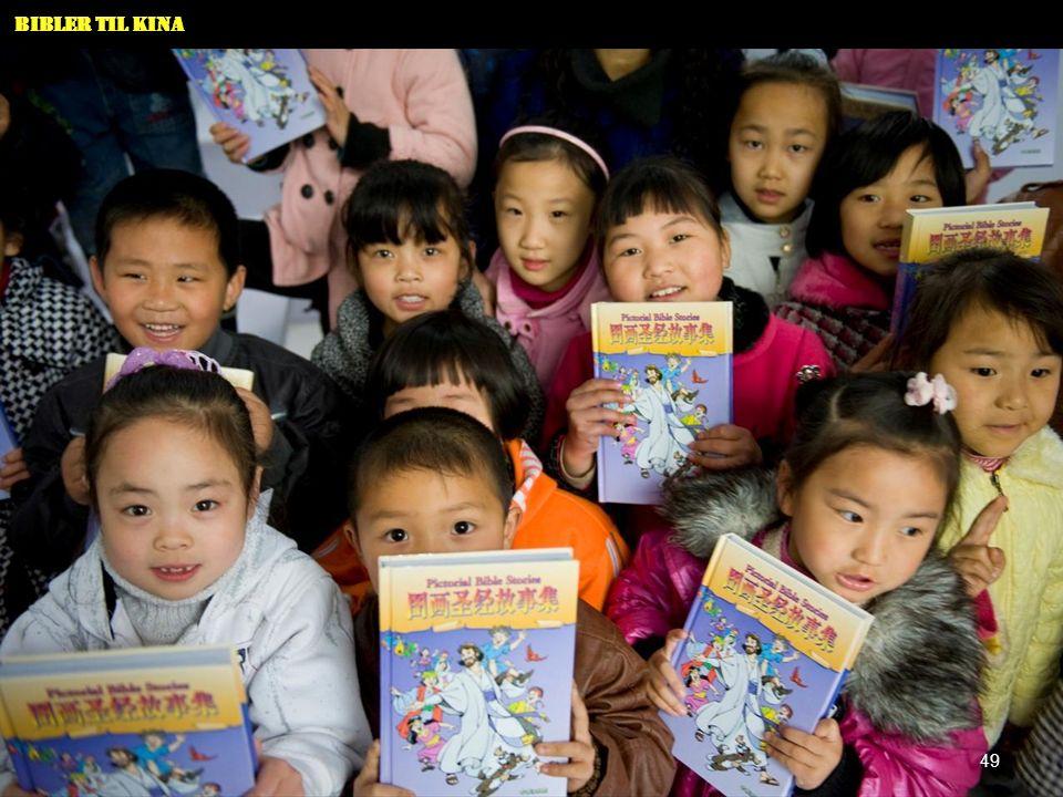 Bibler til Kina 49