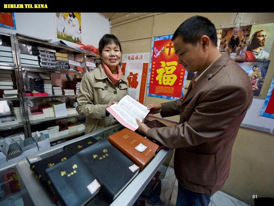 Bibler til Kina 61