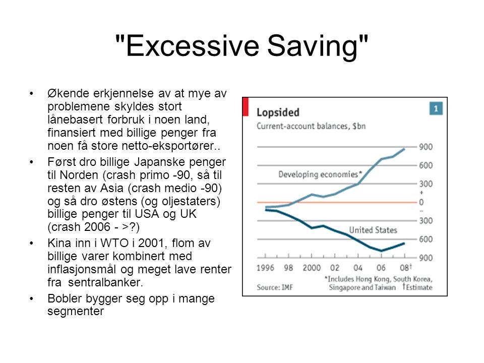 Oljepengebruk Staten bruker i dag drøye 130 mrd kroner oljekroner (DN- 18 mars,2010), 15 mrd mindre enn tidligere anslått.