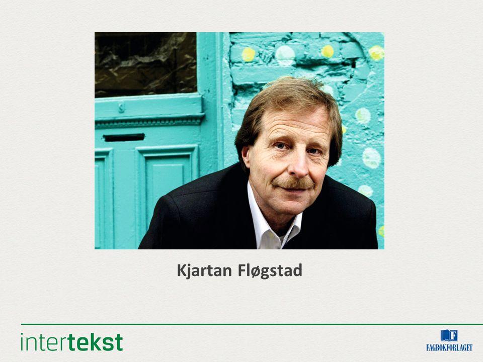 Kjartan Fløgstad