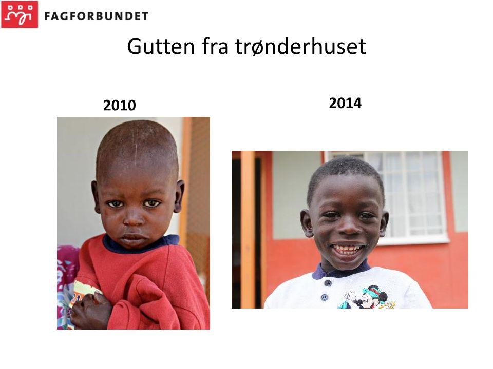 Gutten fra trønderhuset 2010 2014