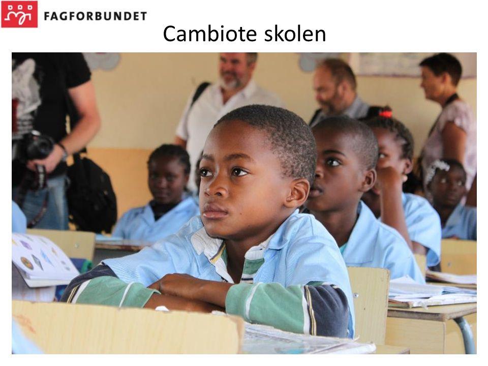 Cambiote skolen