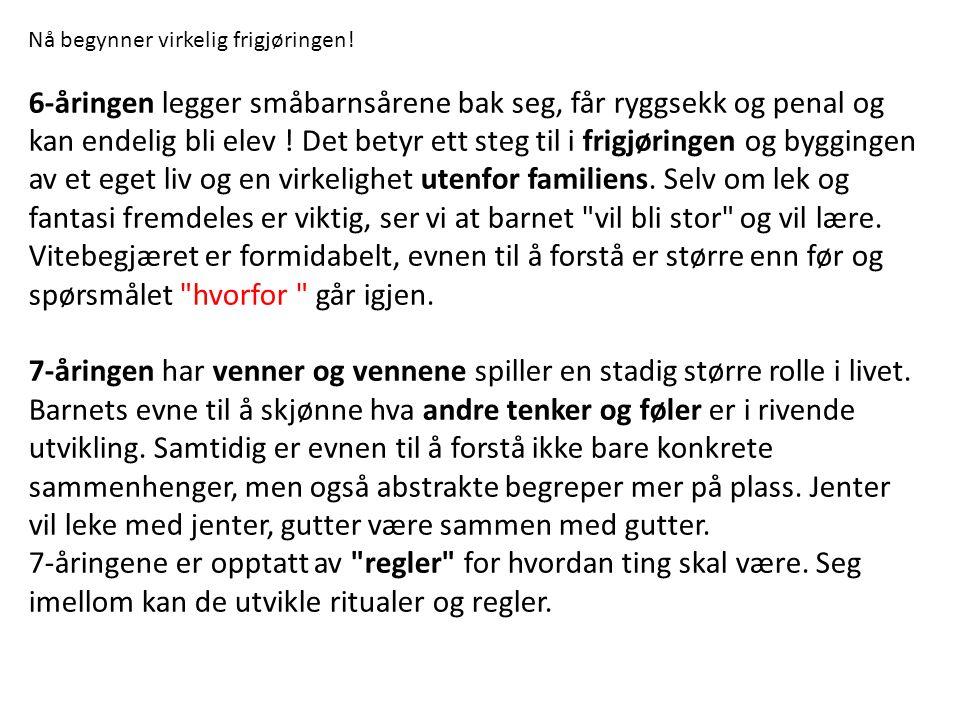 Ref.Kari Einarsen med fl.