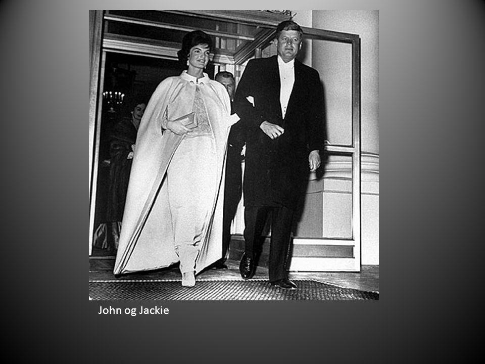 John og Jackie