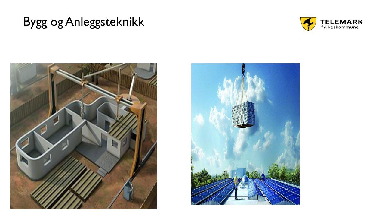www.telemark.no Bygg og Anleggsteknikk