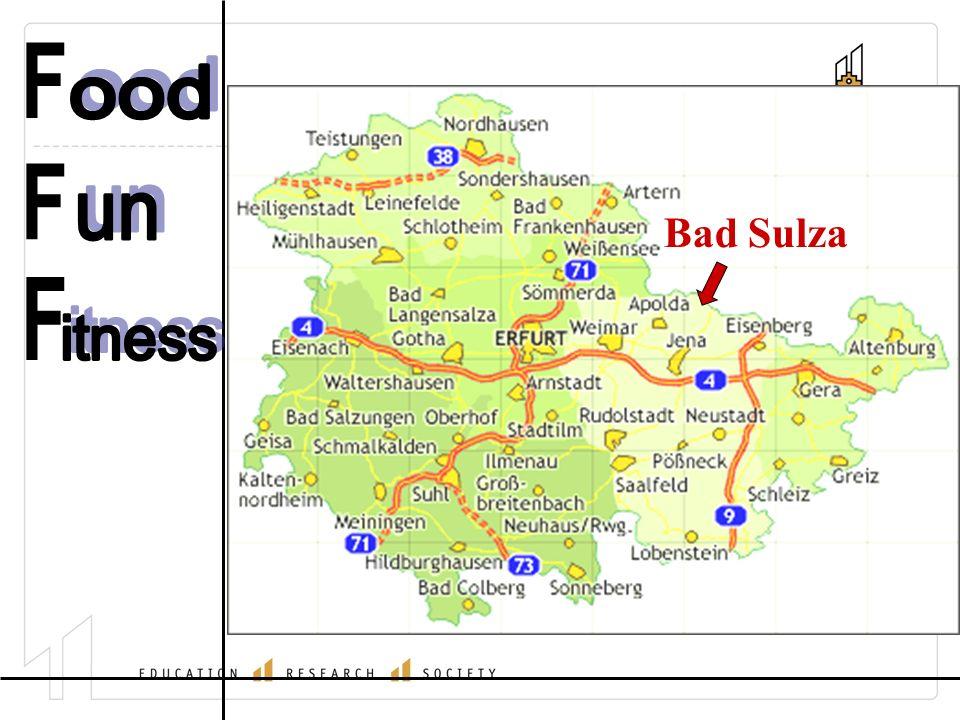 Bad Sulza