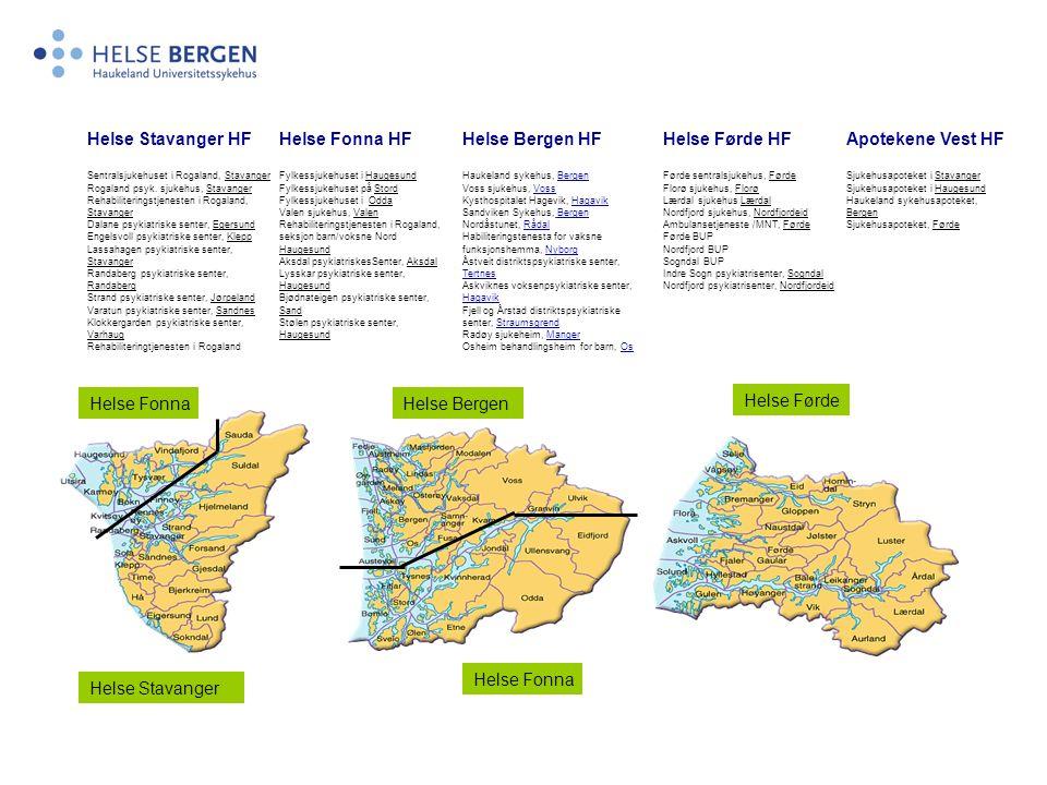 Helse Bergen