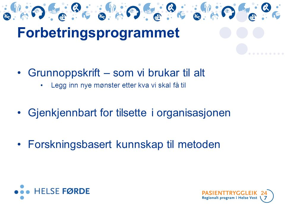Takk for oss Kari Furevik og Anne Hellebust