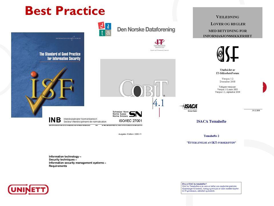 37 Best Practice