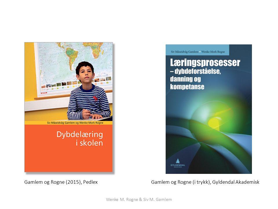 - «Meir og betre læring for alle» - Literacy reform Kunnskapsløftet – eit paradigmeskifte Wenke M.