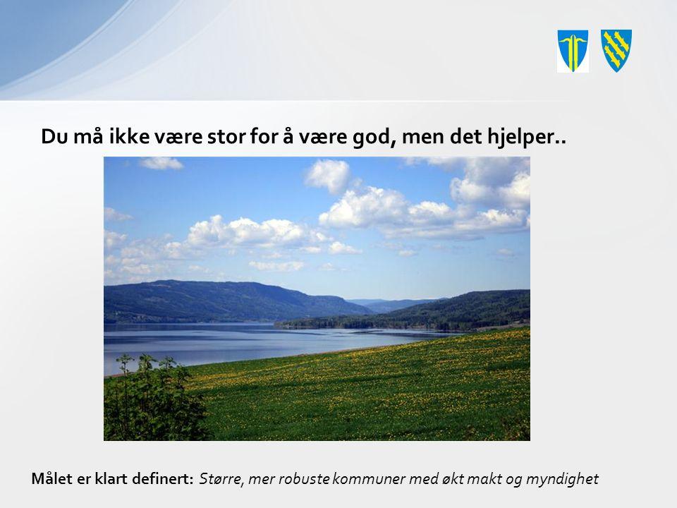 Prosessen i Land – vedtak i juni og november 2015 Kommunestyrene i de fire kommunene Gjøvik, Østre Toten, Vestre Toten og Søndre Land, gjorde vedtak om å starte opp prosessen for å komme fram til en intensjonsavtale.