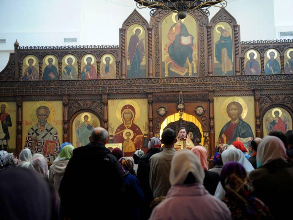 Også mange protestantiske kirker og pinsekirker