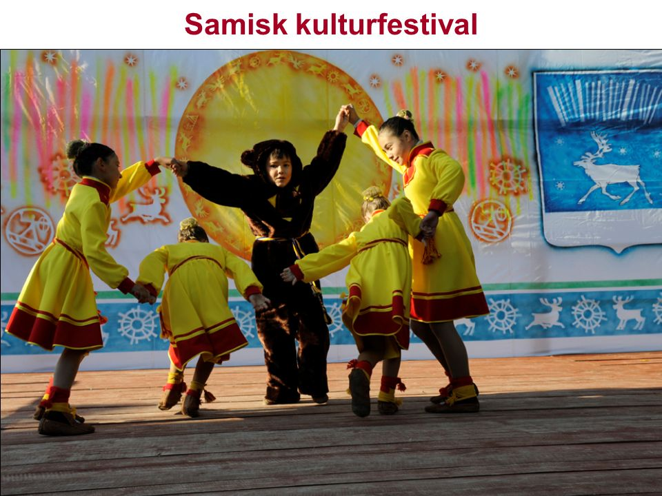 Samisk kulturfestival