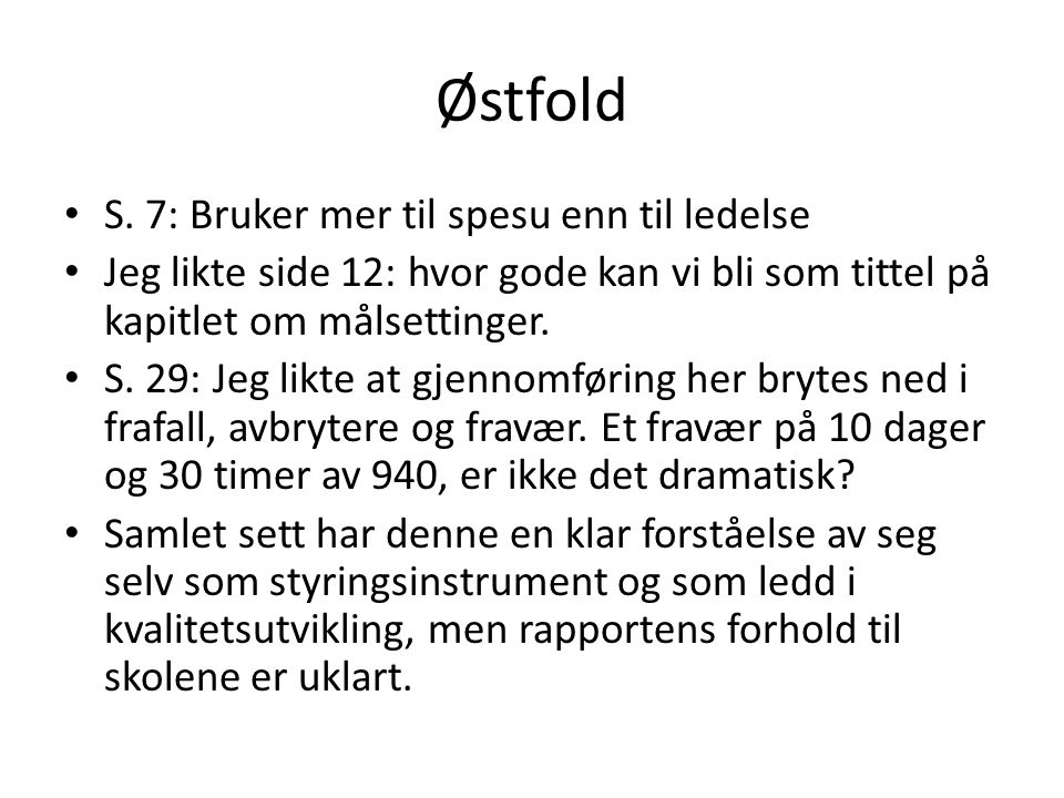 Østfold S.
