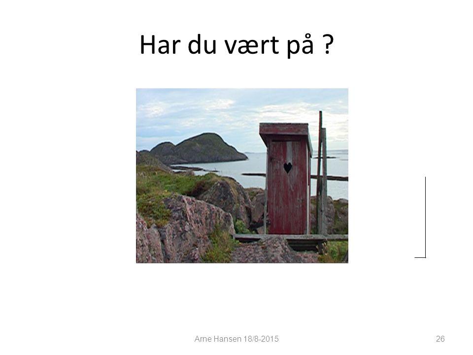 Har du vært på Arne Hansen 18/8-2015 26