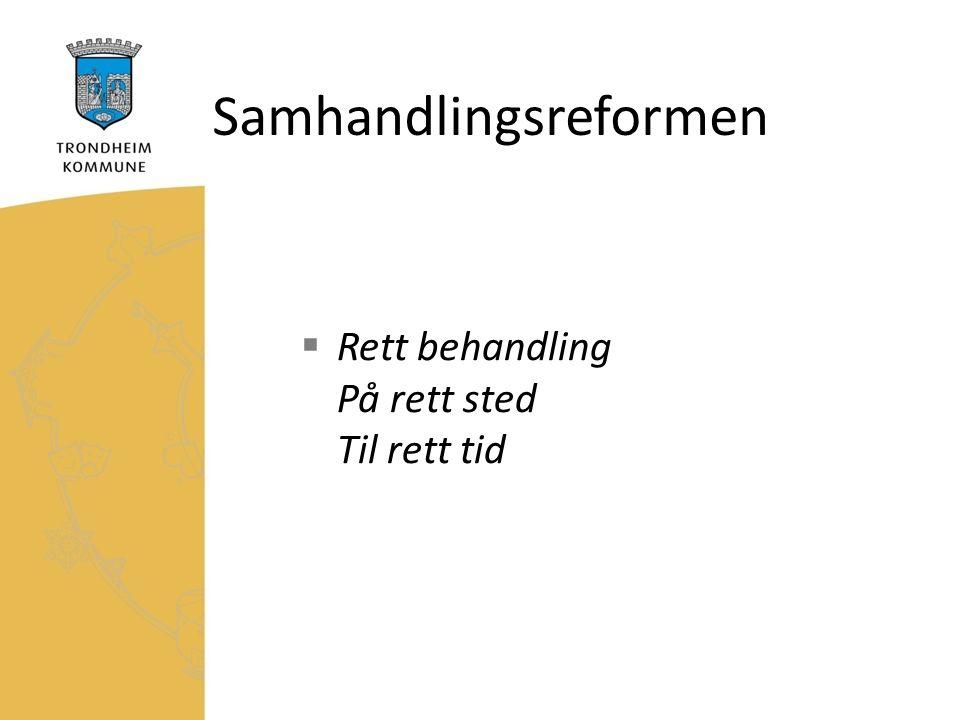 Samhandlingsreformen  14.