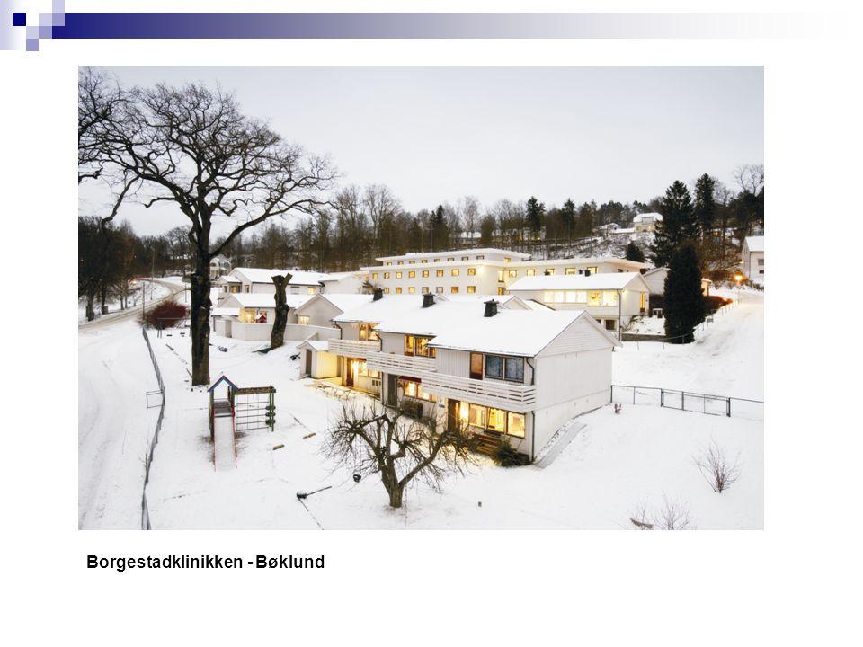 Borgestadklinikken - Bøklund