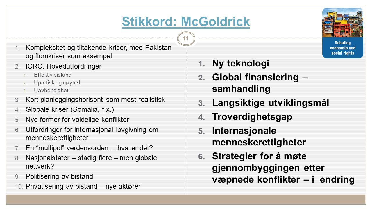 Stikkord: McGoldrick 1.