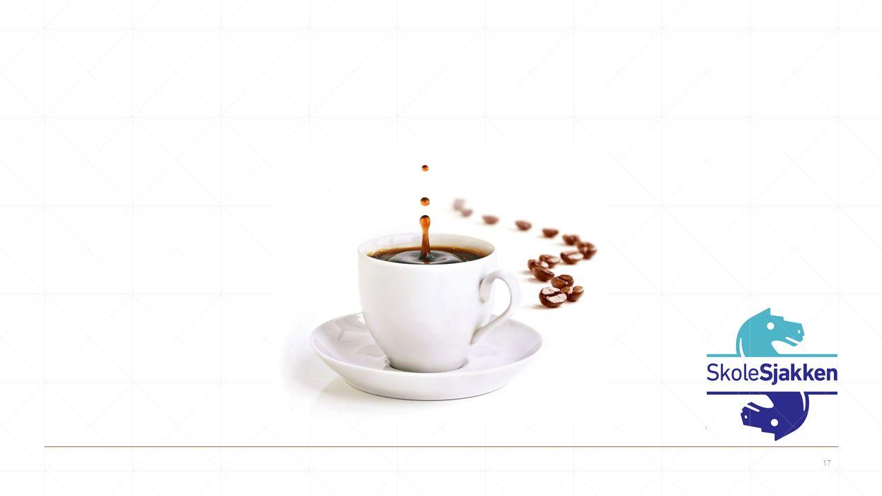 Kaffe 17