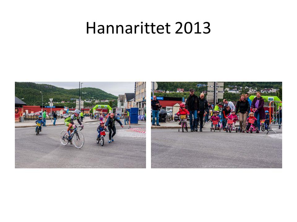 Hannarittet 2013