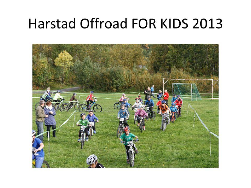 Harstad Offroad FOR KIDS 2013