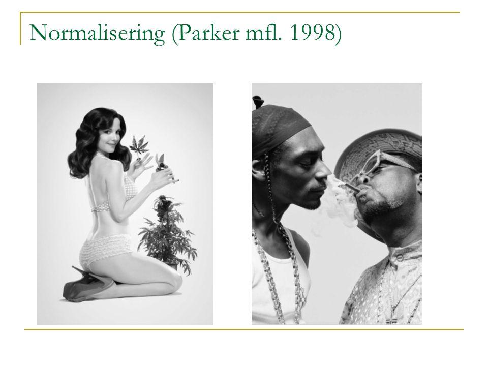 Normalisering (Parker mfl. 1998)