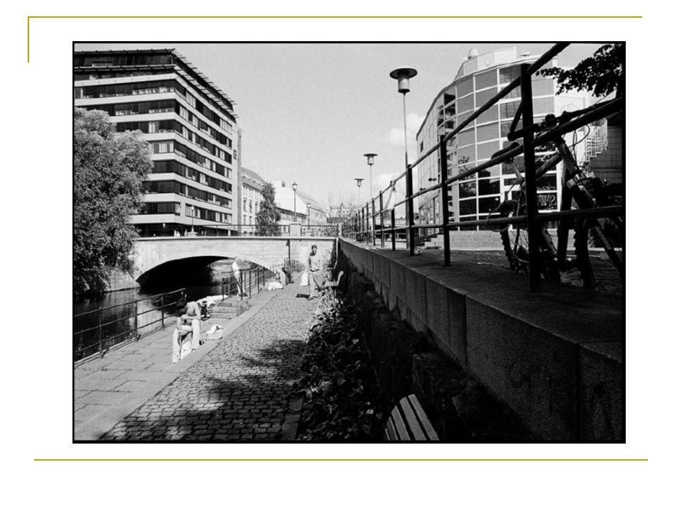Mellom gata og velferdsstaten Ali: Men noen ganger er det veldig vanskelig, ikke sant.