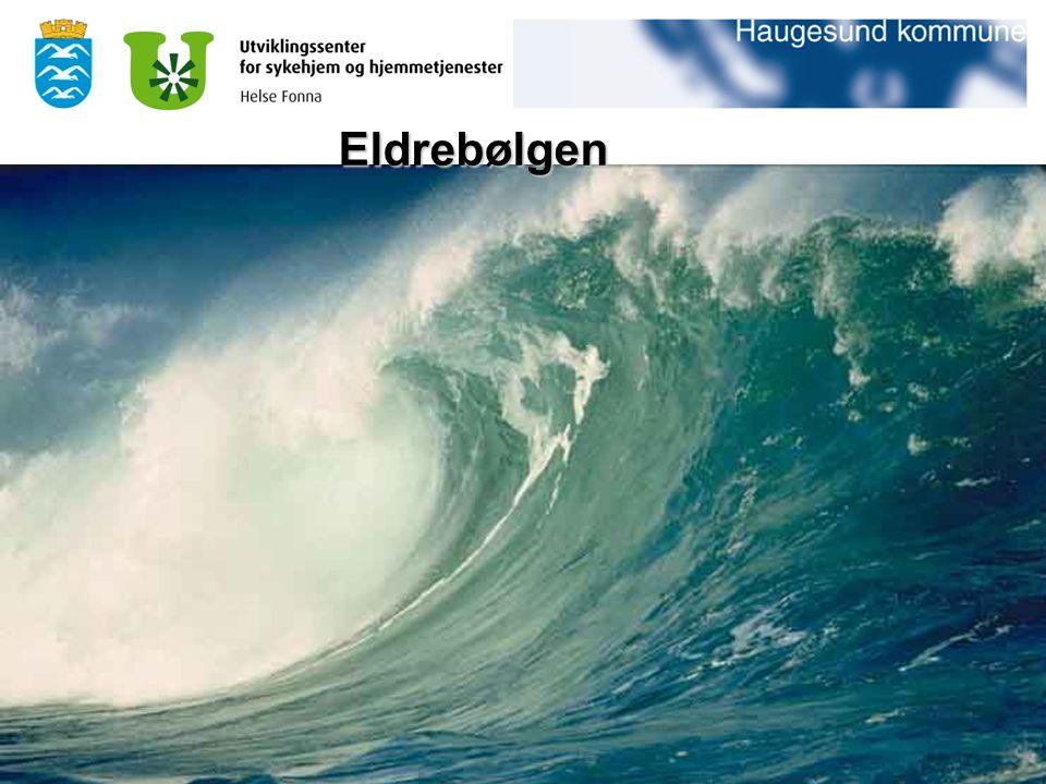Eldrebølgen Eldrebølgen
