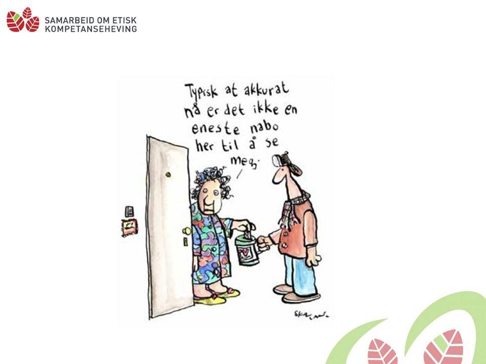 Verdikonflikt En miljøterapeut forteller: –En bruker brøt forbudet mot rusing i botiltaket.