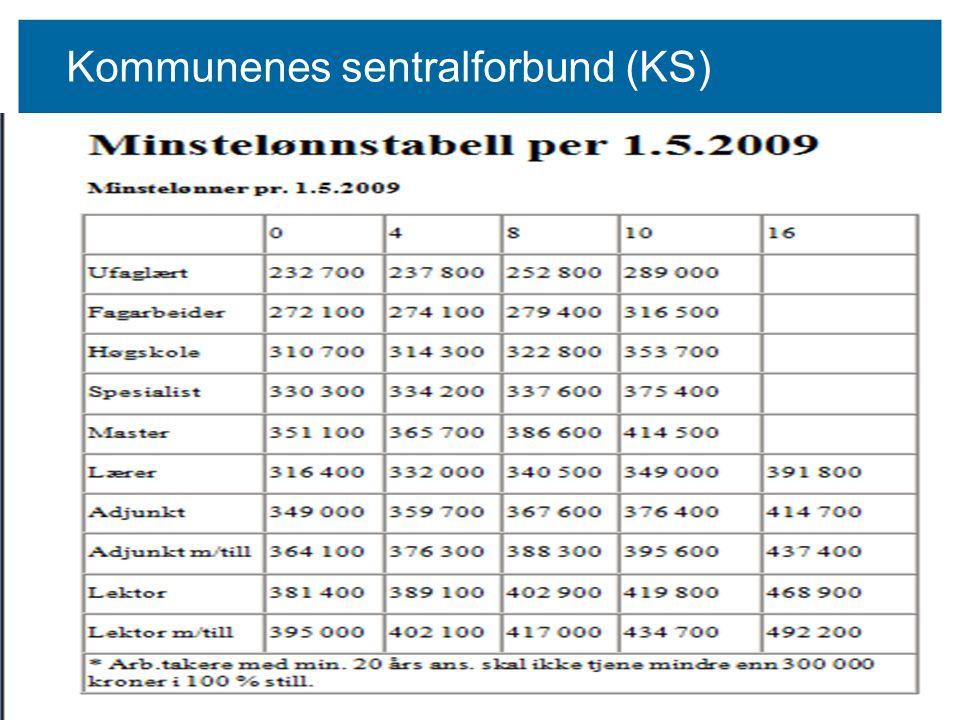 Kommunenes sentralforbund (KS) s5