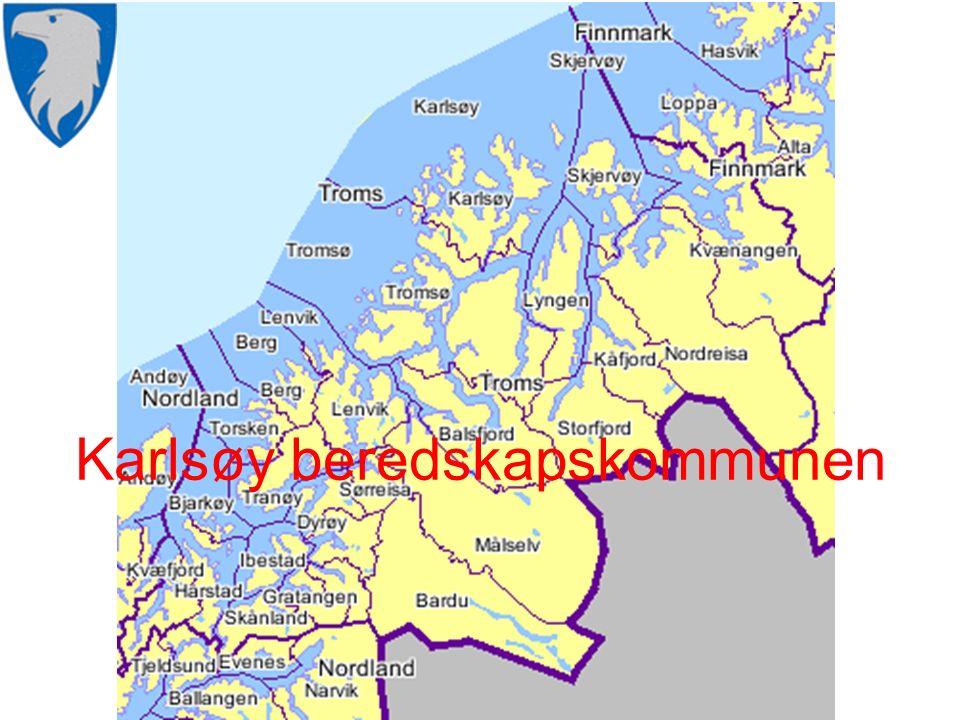 Karlsøy beredskapskommunen